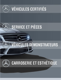 Services Mercedes-Benz